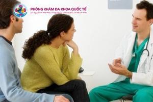 Địa chỉ khám sức khỏe tiền hôn nhân uy tín tại tphcm